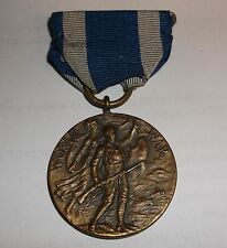 WW1 NEW YORK STATE VICTORY MEDAL NUMBERED