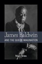 James Baldwin and the Queer Imagination by Matt Brim (2014, Hardcover)
