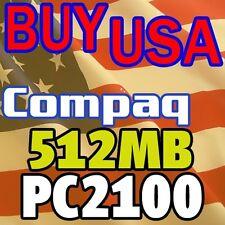 512MB Compaq Evo N1020v N610C n620c N800c MEMORY RAM