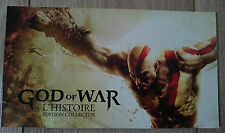 God of War : Artbook  [Collector - Ps3/Xbox360 - VF]