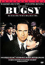 Bugsy (DVD, 2007, Extended Version)