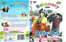Balamory:Days Out-2002/2005-TV series UK-DVD