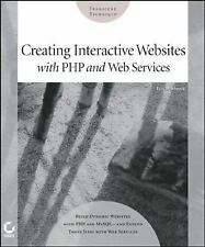 Creating Interactive Web Sites with PHP and Web Services
