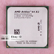 Free ship ADA4200DAA5CD ADA4200DAA5BV AMD Athlon 64 X2 4200+ CPU 2.2 GHz Skt 939