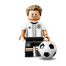 NEW LEGO MINIFIGURE​​S DFB (German Soccer) SERIES 71014 - Max Kruse