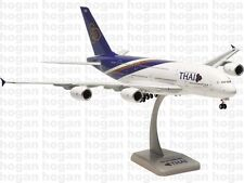 0953 AIRBUS A380 THAI AIRWAYS HS-TUA Hogan Wings 1:200 plastic model
