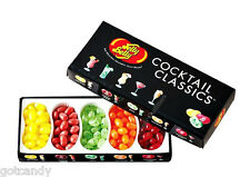 JELLY BELLY CANDY - COCKTAIL CLASSICS GIFT BOX  4.25oz - Party Favor
