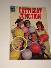 Petticoat Junction #1 Dell Comics TV Show 1960's VG