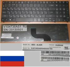 Clavier Qwerty Russe ACER AS5810T NSK-ALA0R 9J.N1H82.A0R V104730AS1 KB.I170A.048