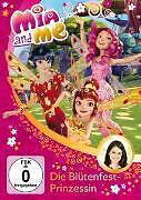Mia And Me-(9) Blütenfest-Prinzessin DVD - Folge 17 und 18 - FSK ab 0 Jahre