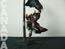 Assassin's Creed IV Black Flag Statue LIMITED EDITION EDWARD KENWAY from UBISOFT
