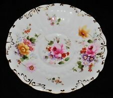 Royal Crown Derby - DERBY POSIES - A1012 - Saucer
