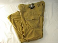 UNDER ARMOUR Storm 1 Grit Cargo Pants with Dry Pockets - 34 x 34 - NEW NWT $99