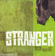 STRANGER – PRISON CALLED LIFE EP kings of nuthin' punk