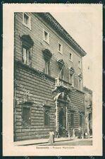 Benevento Città Municipio cartolina XB1423