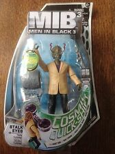 Men In Black 3. Stalk Eyes Figure. Jakks Pacific. Brand New In Box.