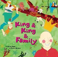 King and King and Family, Nijland, Stern, De Haan, Linda, Good Book