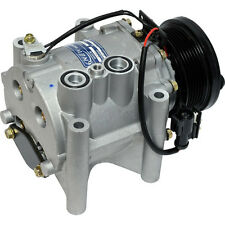 omega AC A/C Compressor 11005-am 3.0 v6 model cars lincoln ls jag s and x type