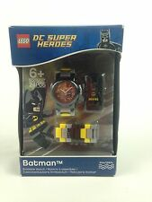 Lego Batman Building Watch DC Super Heroes Mini Figure 9005657 - 24 pcs New