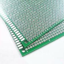 5Stk 5X7cm 5*7cm Double Side Prototype PCB Tinned Universal Breadboard 1.6mm