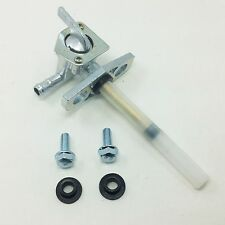 Honda XR200R XR400R XR650R Fuel Valve Petcock Switch Assembly