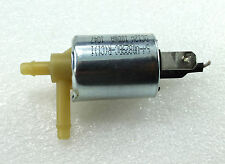 Keurig 12V Pneumatic Solenoid Valve - 4 PSI - SH-V0829 - Normally Closed - 3/16