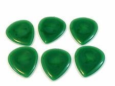 "Clayton Guitar Picks  Rock hard ""Stone""  2.0mm   6 Pack"