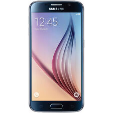 SAMSUNG GALAXY S6 BLACK - 32GB SM G920V - NEW Software UNLOCKED - Express Post