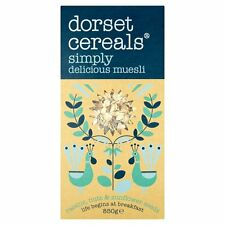 Dorset Cereals Simply Delicious 850g (Pack of 2)