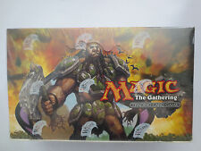 MORNINGTIDE MtG Magic the Gathering BOOSTER box Factory sealed English