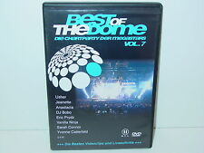 "****DVD-VARIOUS ARTISTS""BEST OF THE DOME-Die Chartparty der Megastars Vol.7""****"