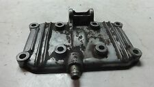 1971 Honda SL175 SL 175 HM453B. Engine cylinder head rocker box cam cover