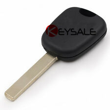 New Replacement Transponder Key With ID46 Chip for Citroen Berlingo C2 C3 C4 C6