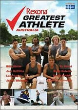 Rexona Greatest Athlete Australia 2009 - Region 4