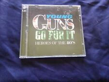 Various Artists - Young Guns Go for It (Heroes of the 80's, 2000)