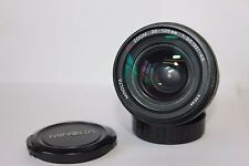 Sony A Digital DSLR Suitable Minolta AF 35-105mm f/3.5-4.5 Auto Focus Macro Lens