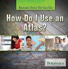 How Do I Use an Atlas? (Research Tools You Can Use)