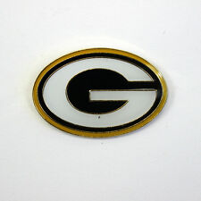OFFICIAL NFL LICENSED LAPEL PIN TEAM LOGO ***GREEN BAY PACKERS***