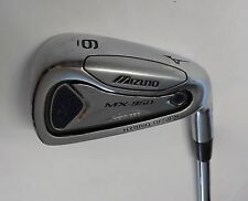 MIZUNO MX-950 Hemi Cog 6 Iron Dynalite Gold SL R300 Steel Shaft MX950