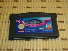 Cinderella Magical Dreams für GameBoy Advance SP und DS Lite