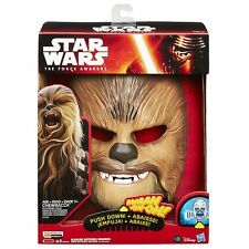 Star Wars Episode The Force Awakens Electronic Chewbacca Mask