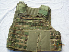 OSPREY Cover Body Armour MTP,MK IV,Splinter protection Vest Cover,Size 180/116