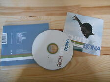 CD Pop Richard Bona - Munia The Tale (11 Song) EMARCY UNIVERSAL