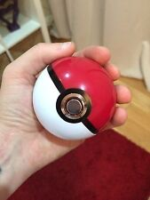 Pokemon Pokeball normal de la vida real luz Coleccionable