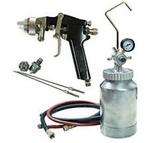 2-qt Pressure Pot With Spray Gun & Hose Kit ATD-16843 Brand New!