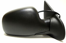 JEEP GRAND CHEROKEE 99-04 RIGHT outside wing mirror for right-hand traffic car