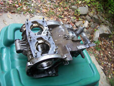 1974 SUZUKI GT185 GT 185 MOTORCYCLE ENGINE CASES