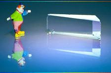 2 STÜCK  35.5 MM  PRISMA ZUR LICHTZERLEGUNG SPALTPRISMA   SAT-2