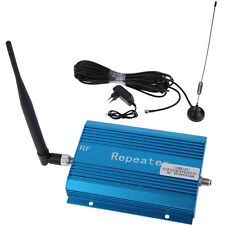 CDMA 850MHz Cell Mobile Phone Signal Amplifier Booster Repeater + Antenna LS4G