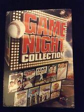 Game Night Collection (DVD, 2013, 9-Disc Set) Brand New